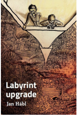 kniha Labyrint